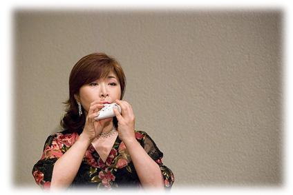 出演 山崎万理子:オカリーナ 小倉貴久子:フォルテピアノ 朝岡 聡:朗... 「オカリーナを楽し